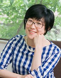 太田久美 Kumi Ota
