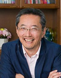 長野恭彦 Yasuhiko Nagano