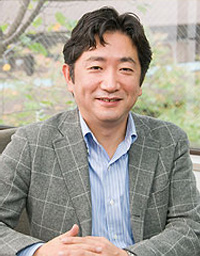岡村衡一郎 Koichiro Okamura